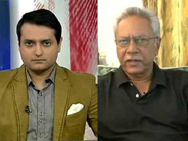 All-Indian Support Staff Better For Team India: Anshuman Gaekwad to NDTV