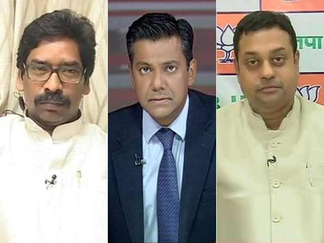 Video : Watch: Modi-Modi Chants - Too 'Hoot' to Handle?