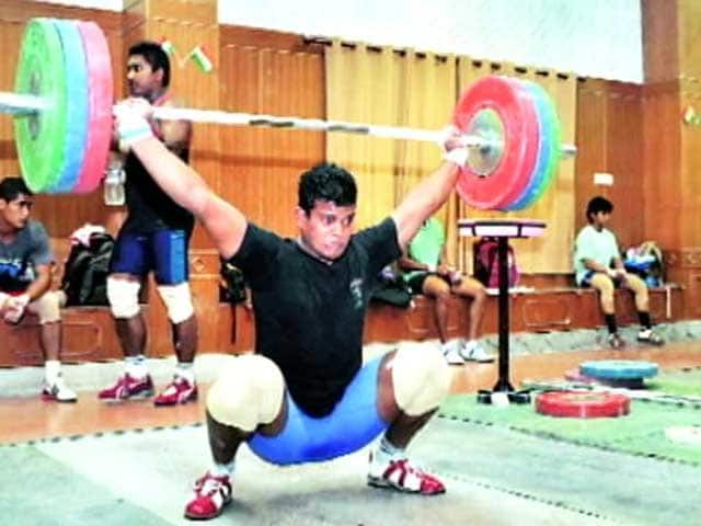 Video : Indian Weightlifter Rahul Venkata Ragala Wins Silver Medal in Youth Olympics