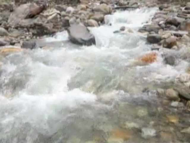 Video : Maa Ganga: Killing Her Softly - Gangotri to Rishikesh