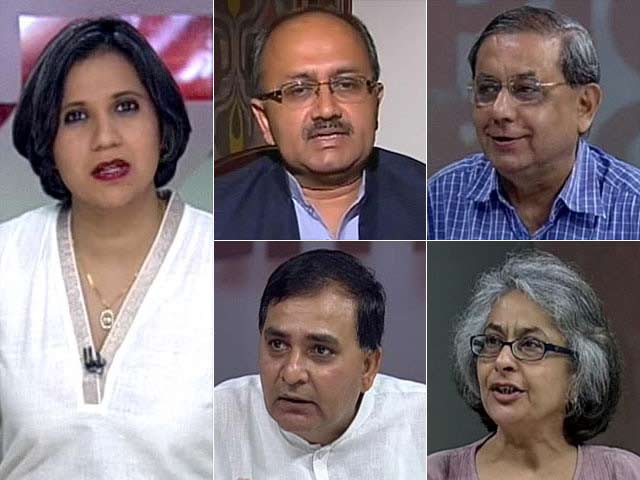 Video : Watch: By-polls - Reversal of Fortune?