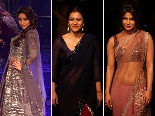 Are Manish Malhotra's Designs Fading Away?
