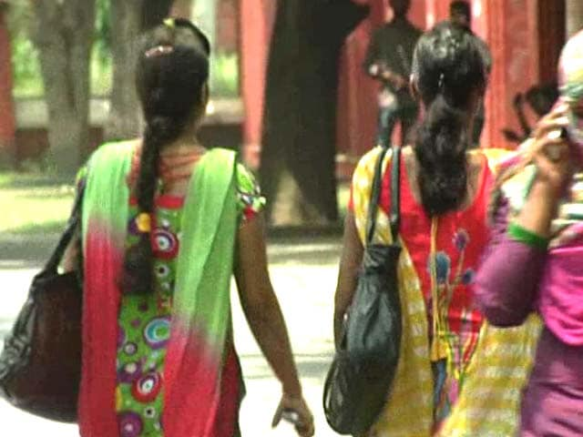 Video : How Crime Data Contradicts Communal Spin to UP Rape Cases