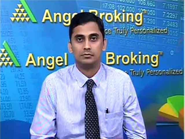Video : Angel Broking Bullish on Tyre Makers