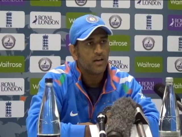 Five Reasons Why India Will do Well in England ODIs