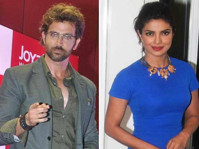 Video : Hrithik Opens Up, Priyanka-Kareena  Unite