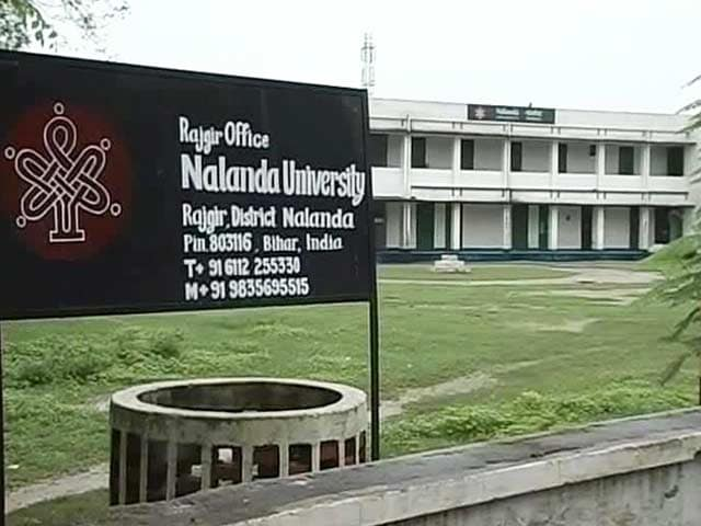 Video : Classes Begin in Nalanda University, After Over 800 Years