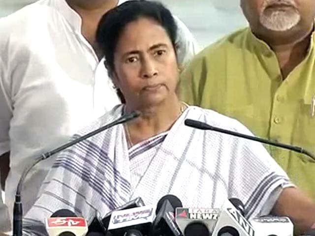 Video : IRCTC Link Now Embroils Mamata Banerjee in Saradha Scam