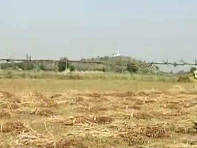 Video : In New Ding to Credibility, Haryana Government Told to Cancel DLF deal