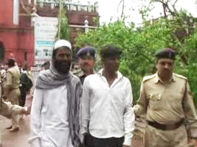 Video : Four Men Who Converted To Islam Arrested in Madhya Pradesh