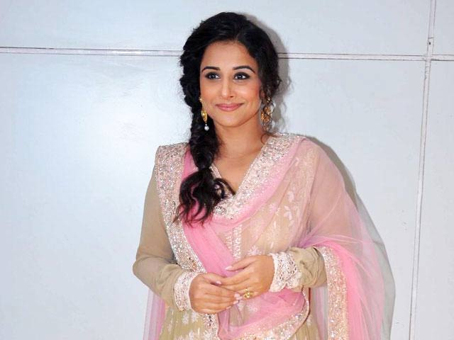 Video : Why Vidya Balan Took a 'Sabbatical'
