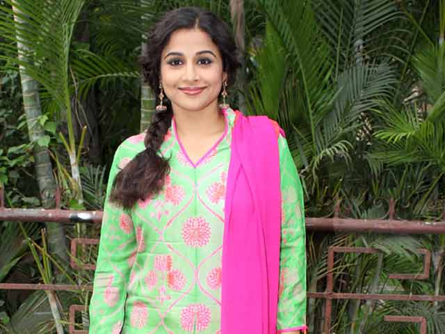 Vidya's Weight Issues, SRK-Ajay's Trailer Truce
