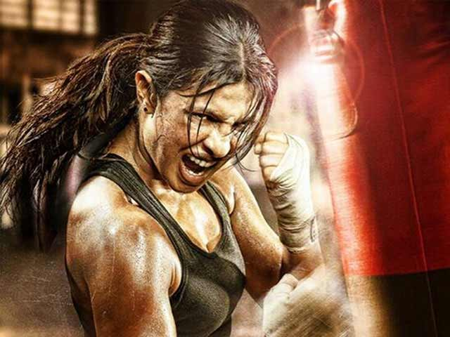 Mary Kom Review: Anupama Chopra's Verdict