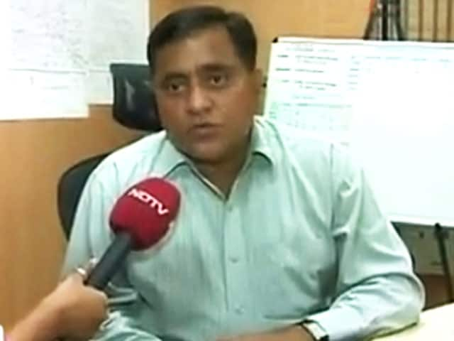 Video : J&K Floods: The Biggest Challenge For Rescue Workers is Communication, Says NDRF Chief