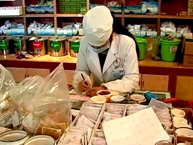 Video : तिब्बती चिकित्सा पद्धति परंपरा या जरूरत?
