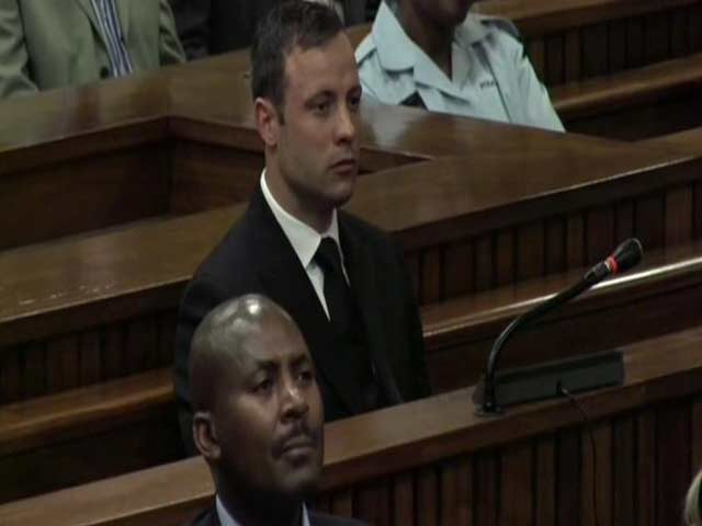 Video : Oscar Pistorius Found Guilty of Culpable Homicide