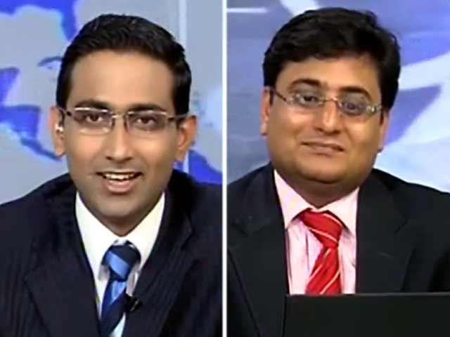 Video : Prefer PNB Among Public Sector Banks: Ashish Chaturmohta
