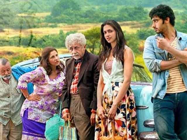 Anupama Chopra's Verdict on Finding Fanny