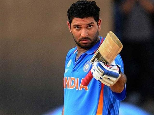 Yuvraj Singh to Start New Innings in Politics
