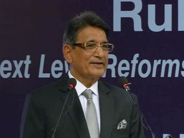 Video : Judicial Independence Not Negotiable: Chief Justice of India