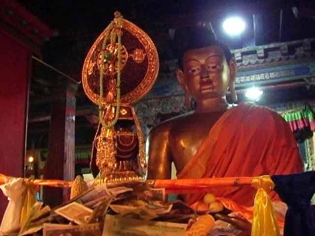 Video : तिब्बत की तस्वीर..