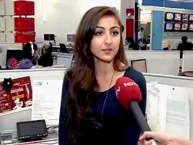 Video : If You Have Salman in a Film, You Don?t Need Anything Else: Soha Ali Khan