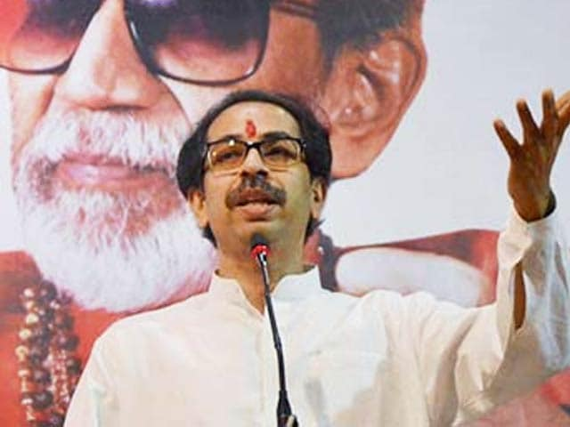 Video : Sena-BJP Talks Hit a Roadblock Over Chief Minister's Post