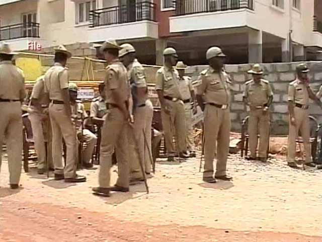 Video : Police Book Over 180 Schools In Bangalore For Failing To Implement Safety Guidelines
