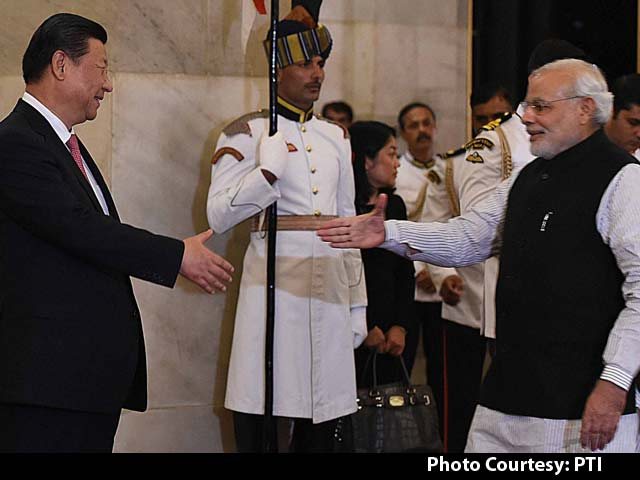 Video : Why Chinese Troops Backed Down After Modi-Xi Talks