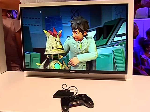 Video : Sony at IFA 2014