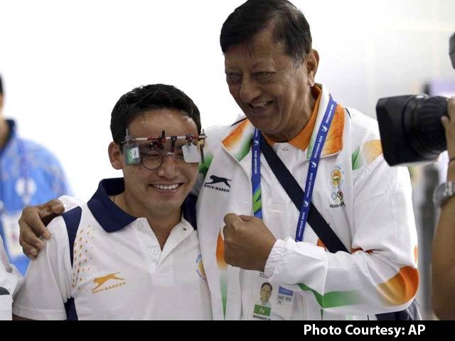 Video : Army Discipline Key to My Success: Asian Games Gold Medallist Jitu Rai