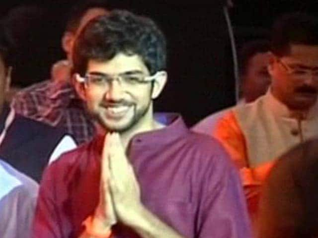 Video : Aditya Thackeray And His Political Coming of Age