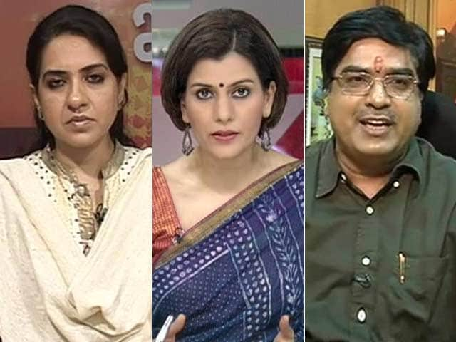 Video : Watch: Maharashtra Alliances End