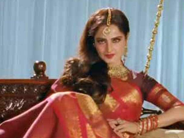 Rekha's Super Nani Postponed to Avoid Clash with Happy New Year