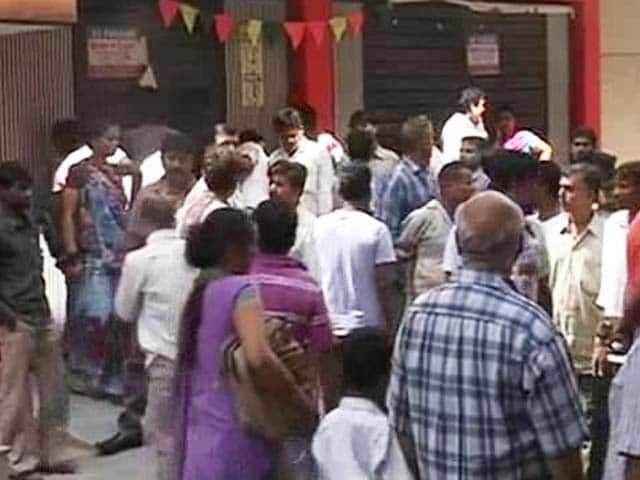 Video : Three-Year-Old Raped Allegedly by Owner of Play School in Delhi