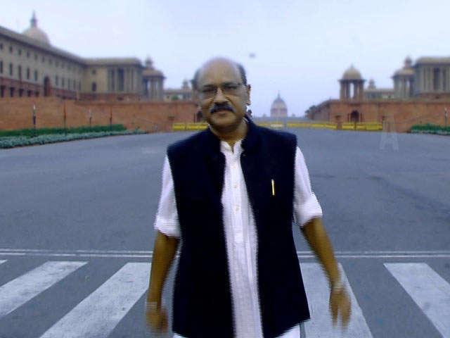 Video : Walk the Talk With Shekhar Gupta