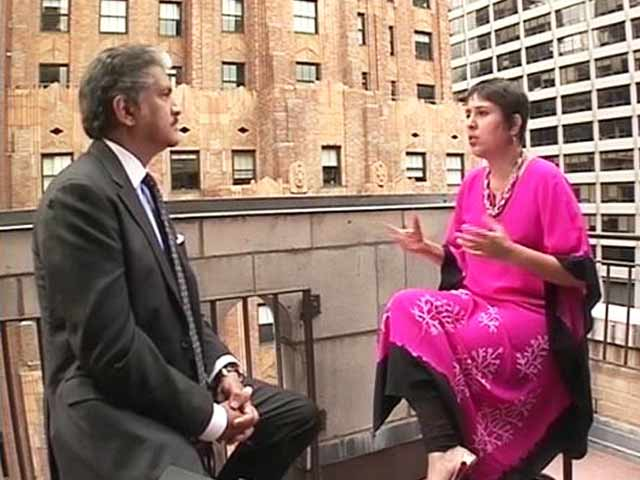 Video : Watch: Remembering Sinatra on New York, Top Industrialist on PM Modi's US Visit