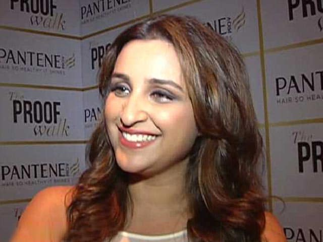 Video : Ranveer Singh Gets Madder By the Day: Parineeti Chopra