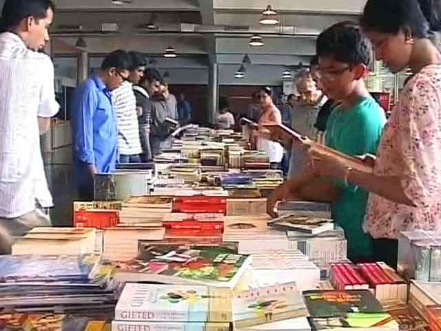 Video : Art Matters: Bangalore's Festival of Literature