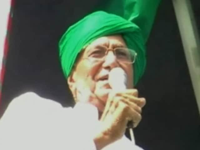 Video : इंडिया 9 बजे : चौटाला के खिलाफ हाईकोर्ट में सीबीआई