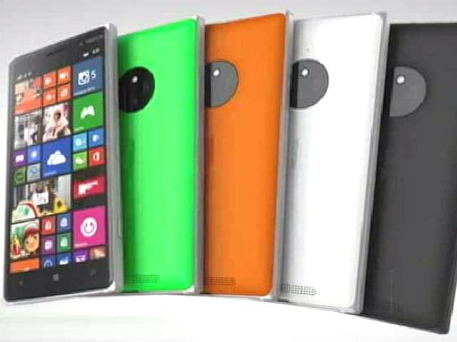 Video : India Launches: Latest Lumia Phones and Samsung's Galaxy Alpha