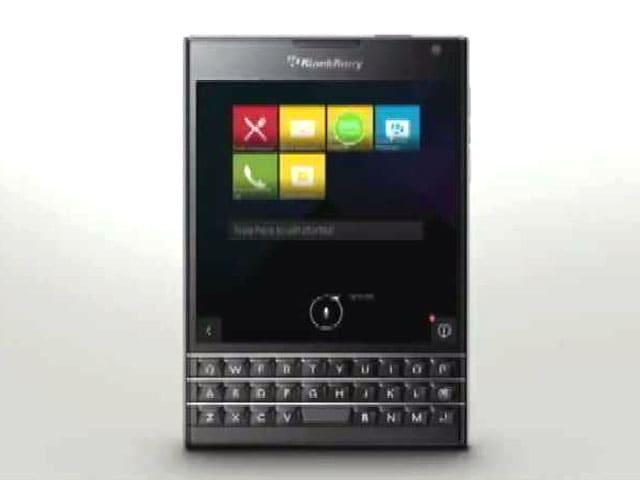 Video : BlackBerry Passport; Latest Lumia Phones; Samsung Galaxy Alpha, and More