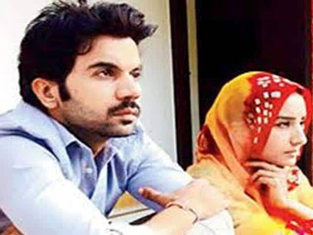 Video : Rajkummar Rao, Vidya Balan: An Award Winning <i>Jodi</i>