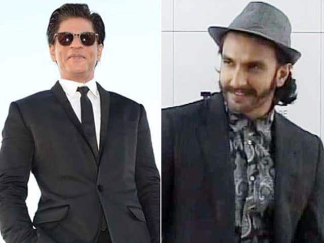 Shah Rukh Khan Storms London, Ranveer Singh Seeks Solitude