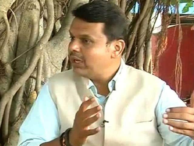 Video : Sena vs BJP: The Gujarat Industry 'Loot'