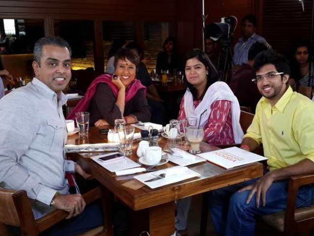 Video : Maharashtra Mahabharata: Young <i>Senapatis</i> Take Charge