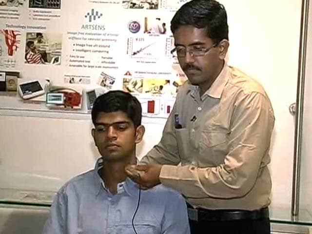 Video : NDTV-Fortis Health4U: India Innovates for Cardiac Care