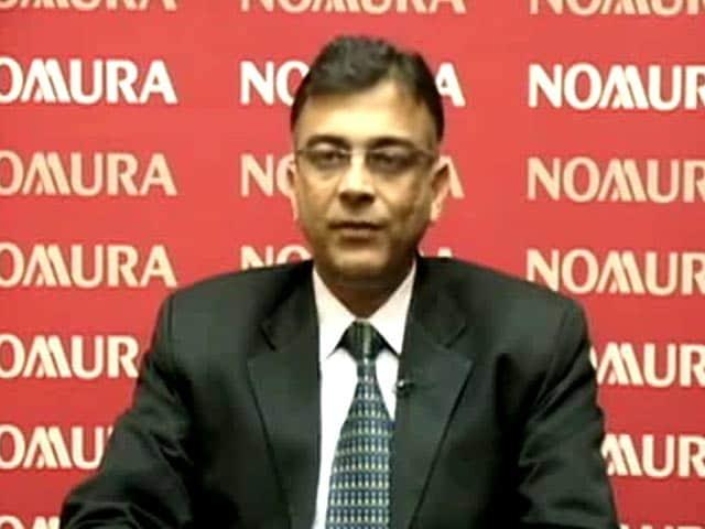 Video : Infosys Strategy Under New CEO Key: Nomura