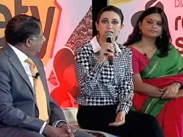 Video : Diageo-NDTV Road To Safety Campaign: Highlights of the Launch