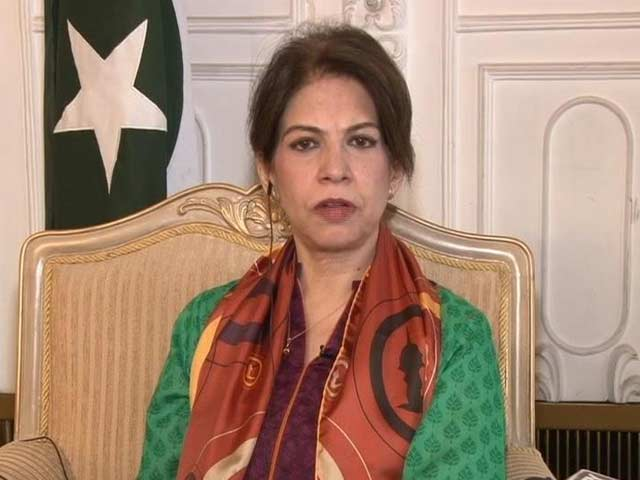 Video : Want an Assurance From India to End Firing: Pakistan Foreign Office
